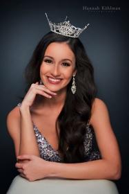 Kendall Bautista - Miss Cook Inlet 2016 Hannah Kahlman Photography LLC (9)