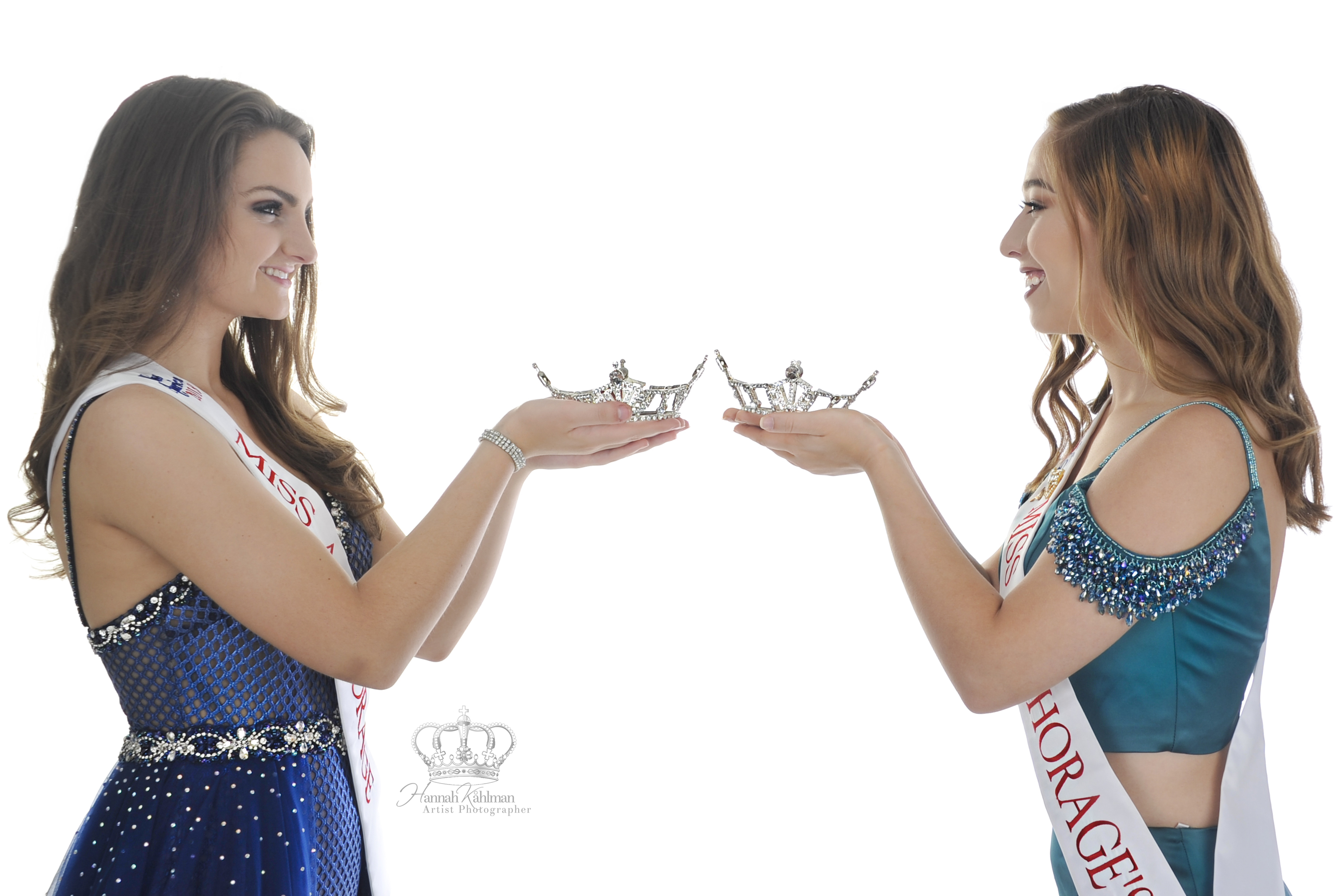 Crowning Photo