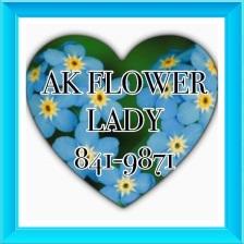 AK FLower